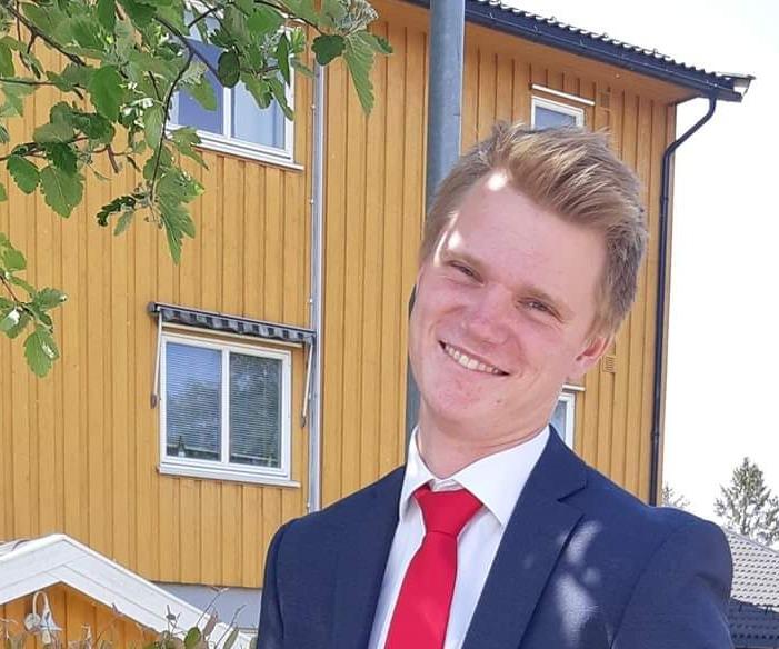 Christoffer Nilsen